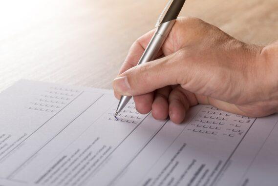 Igény esetén belső vizsgáztatás és tudásfelmérés teljeskörű lebonyolítása
